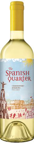 Spanish Quarter White Blend